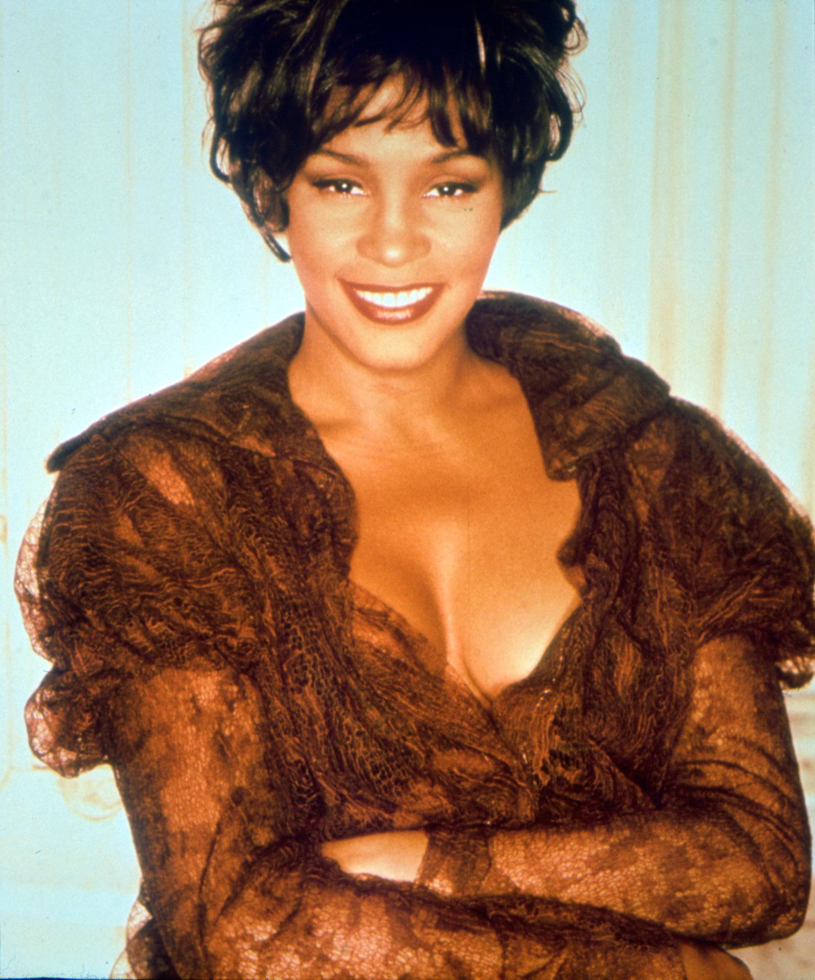 Stark dokumentär om Whitney Houston.