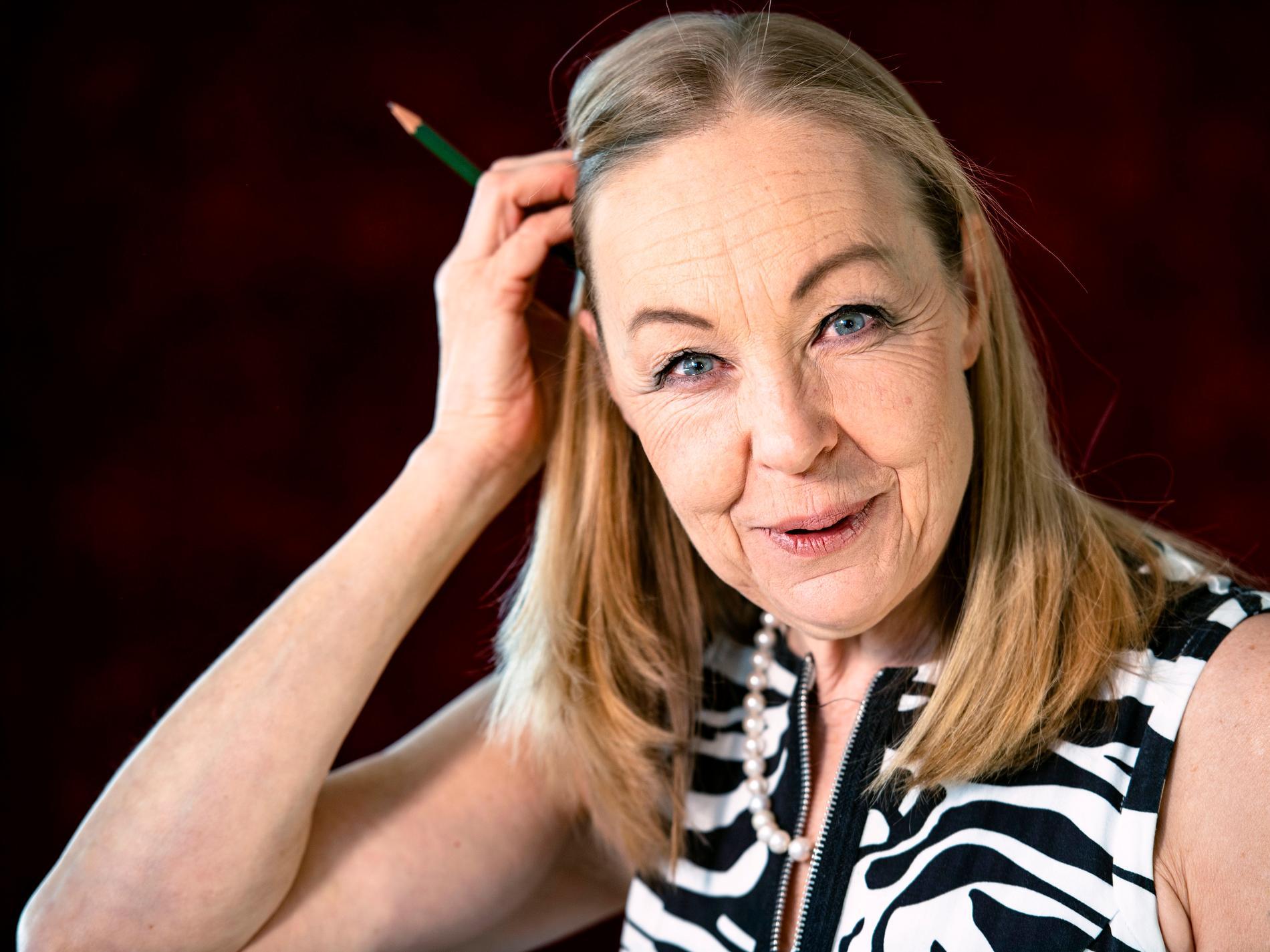 Ylva Maria Thompson Wikipedia