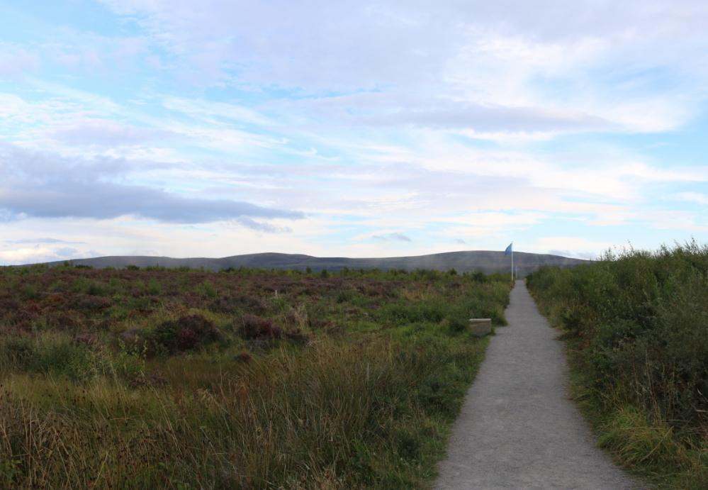 Battlefield of Culloden
