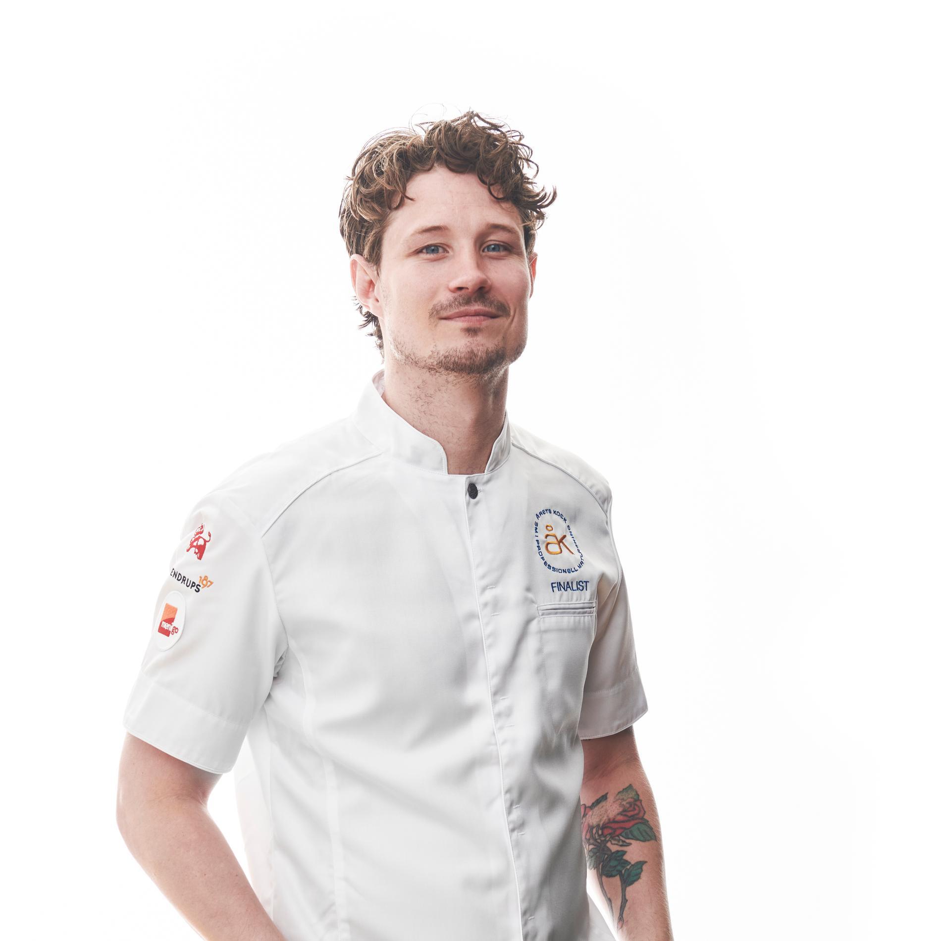 Efter två tidigare finalomgångar av Årets kock så är Christian Siberg sugen på att vinna.
