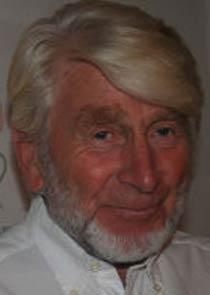 Tor Lindberg.