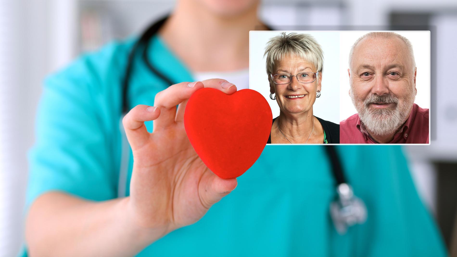 Trots att fakta finns får inte patienter tillräcklig information om kopplingen mellan diabetes och hjärt- och kärlsjukdom, skriver Thomas Magnusson och Inger Ros.