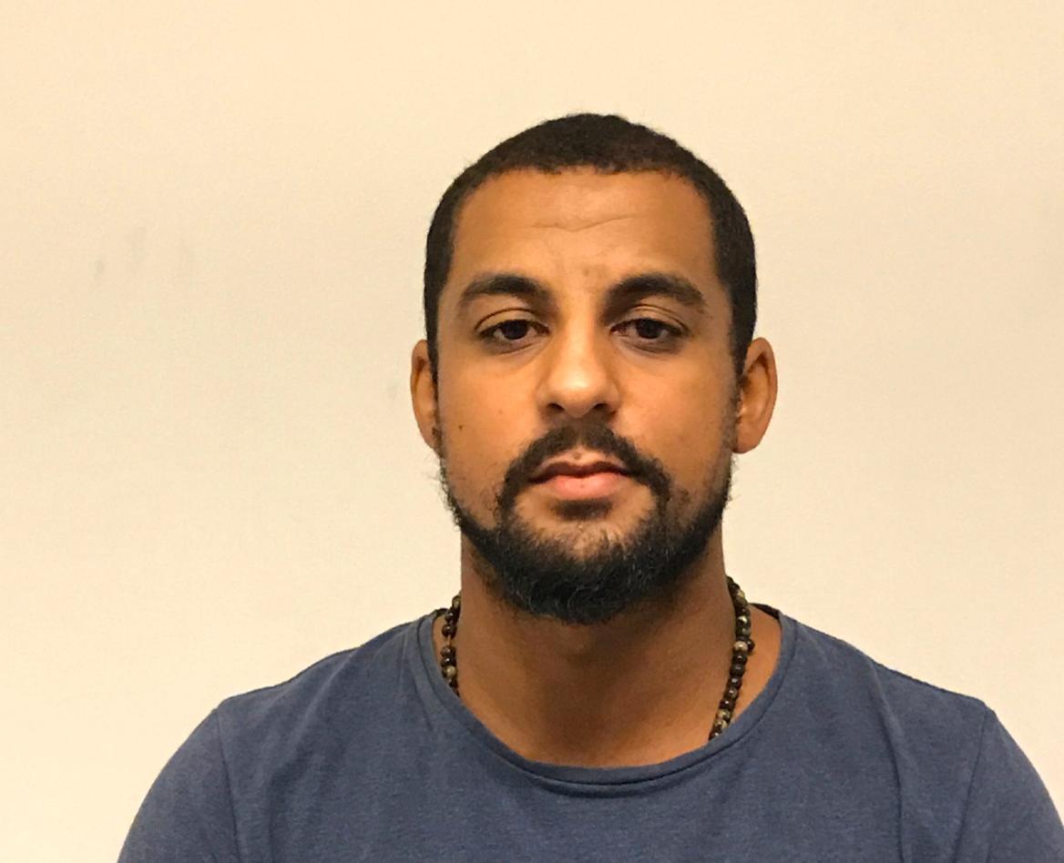 Sebastian Jobe, 29, döms till livstid.