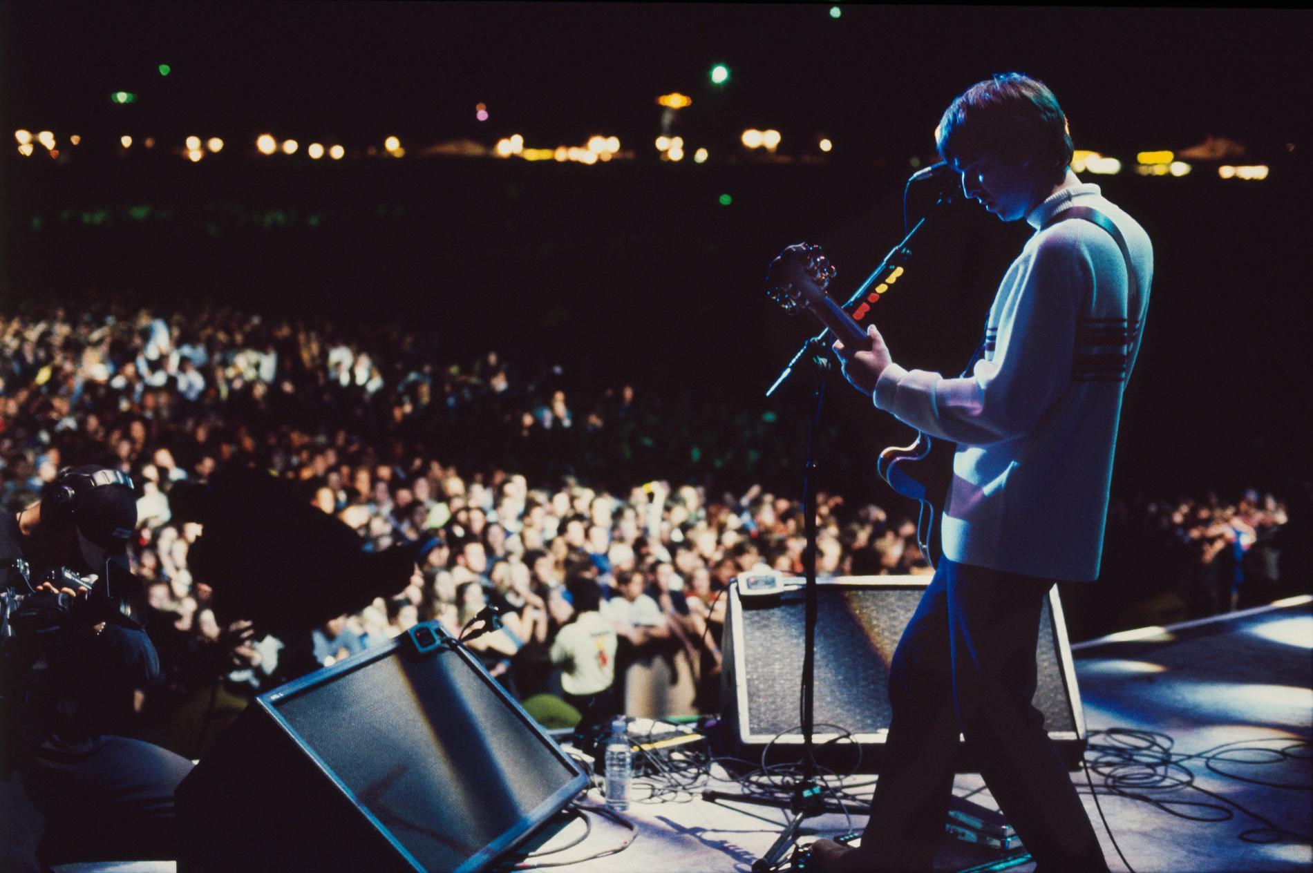 Om Noel vetat att hans låtar skulle definiera ett decennium hade han aldrig skrivit klart dem, säger han.