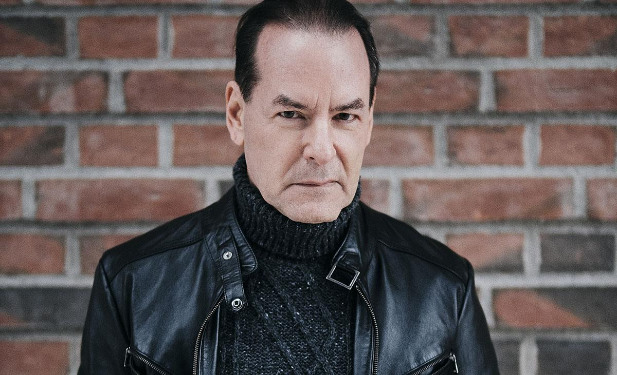 """Stefan Krakowski är överläkare i psykiatri och har skrivit boken """"Incel""""."""