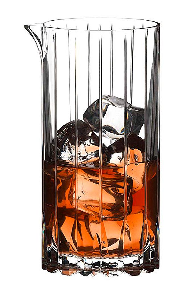 Mixkanna i glas