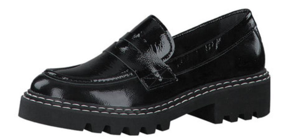 Loafers från Tamaris