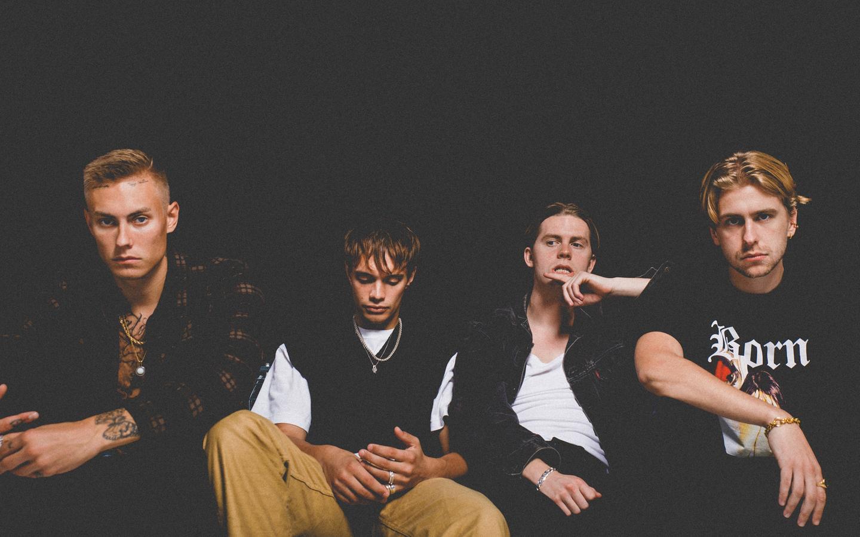 """""""Barn av vår tid"""" är Hov1:s mest hiphop-influerade album hittills."""