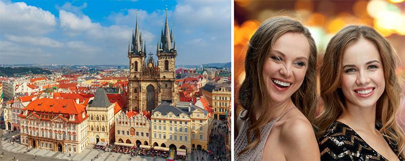 Uppstickaren – Prag är späckad med takbarer, fantastiska ölhak och dansklubbar.