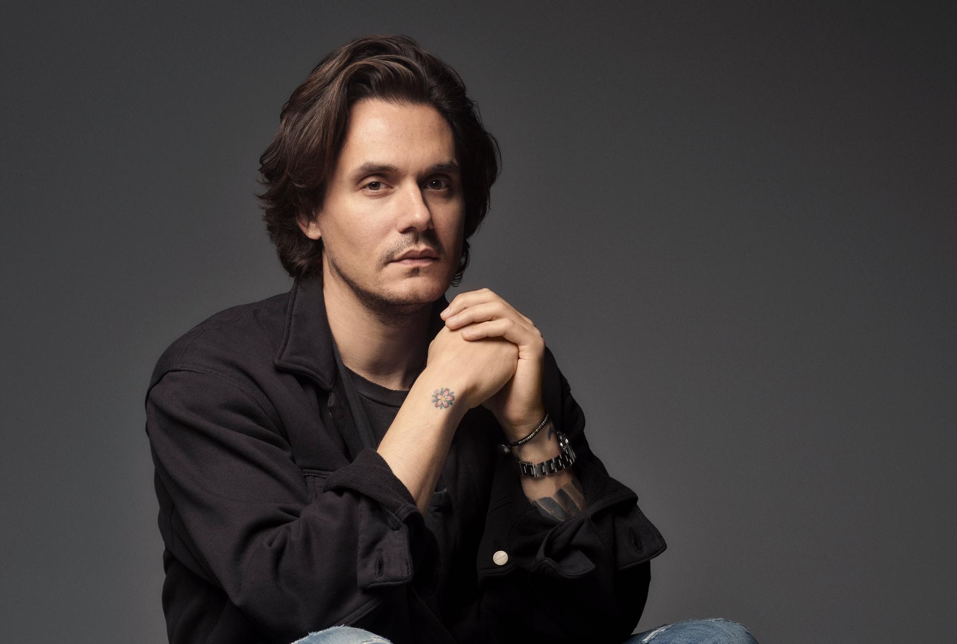 På sitt åttonde album söker John Mayer trygghet genom den musik han växte upp med.