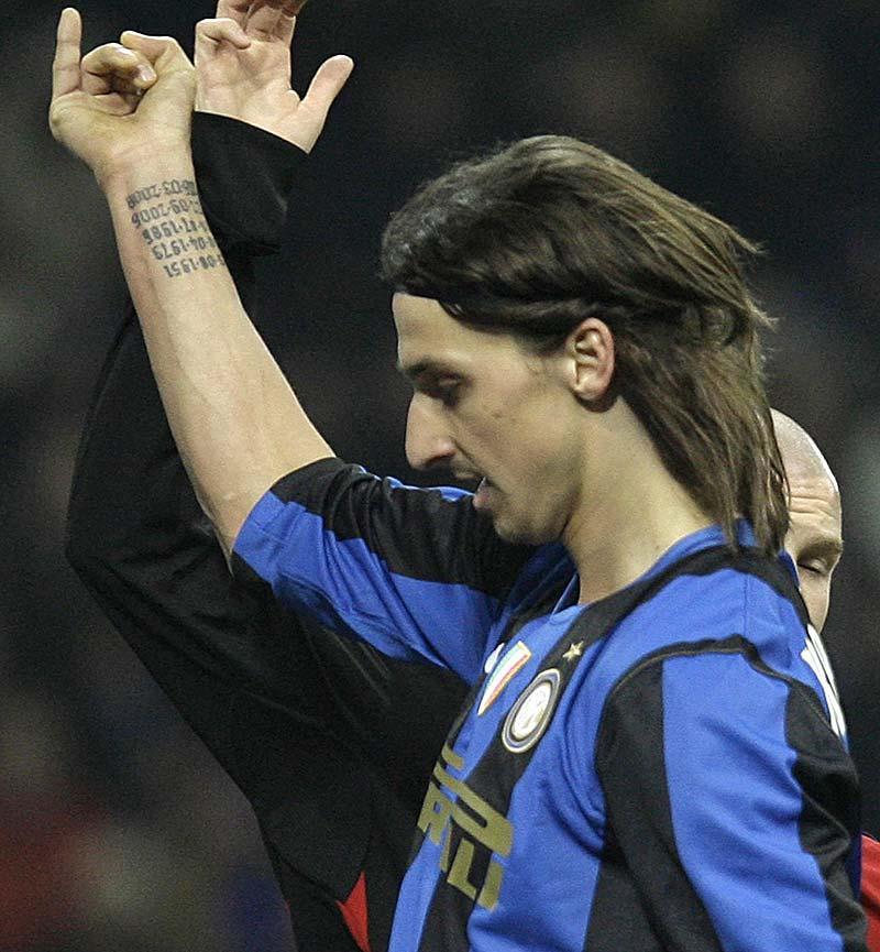 Zlatan Ibrahimovic tar hem Guldbollen enligt ett spelbolag.