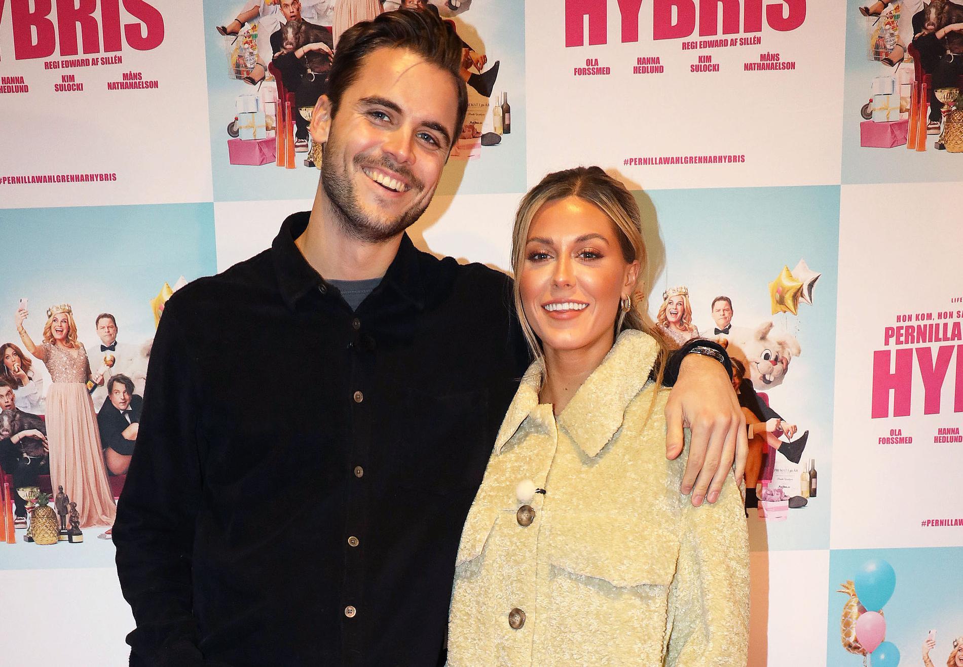 Phillipe Cohen och Bianca Ingrosso blev nyligen återigen ett par.