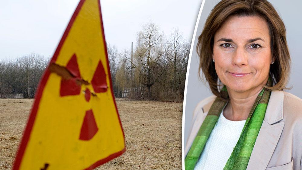 Ebba Busch Thor (KD) och Ulf Kristersson (M) ansluter sig till en internationell våg av högerpolitiker som tittar bakåt i stället för framåt och – hör och häpna – menar att kärnkraften ska rädda världen, skriver Isabella Lövin (MP).