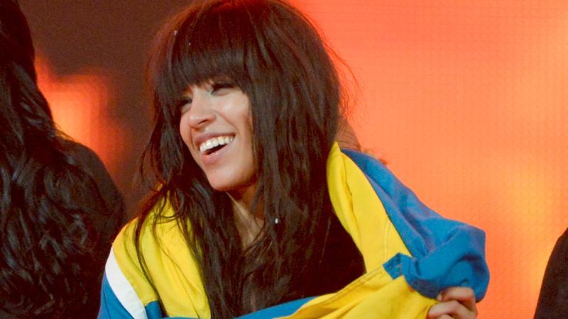 Loreen vann för Sverige. Det behagade inte SD:s partisekreterare. Foto: Scanpix