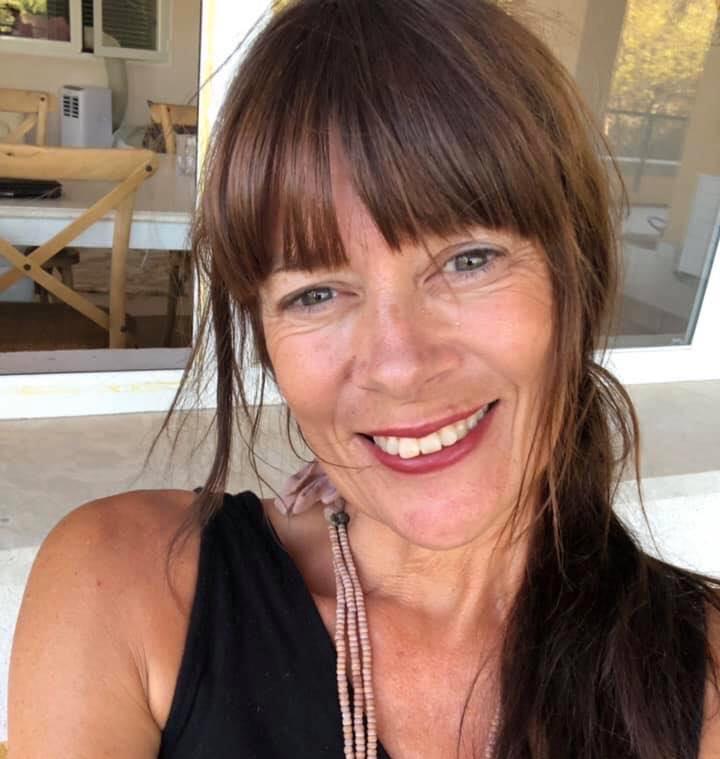 Ulrika Forsell bor på Mallorca med sin man och dottern som nu är 9 år.