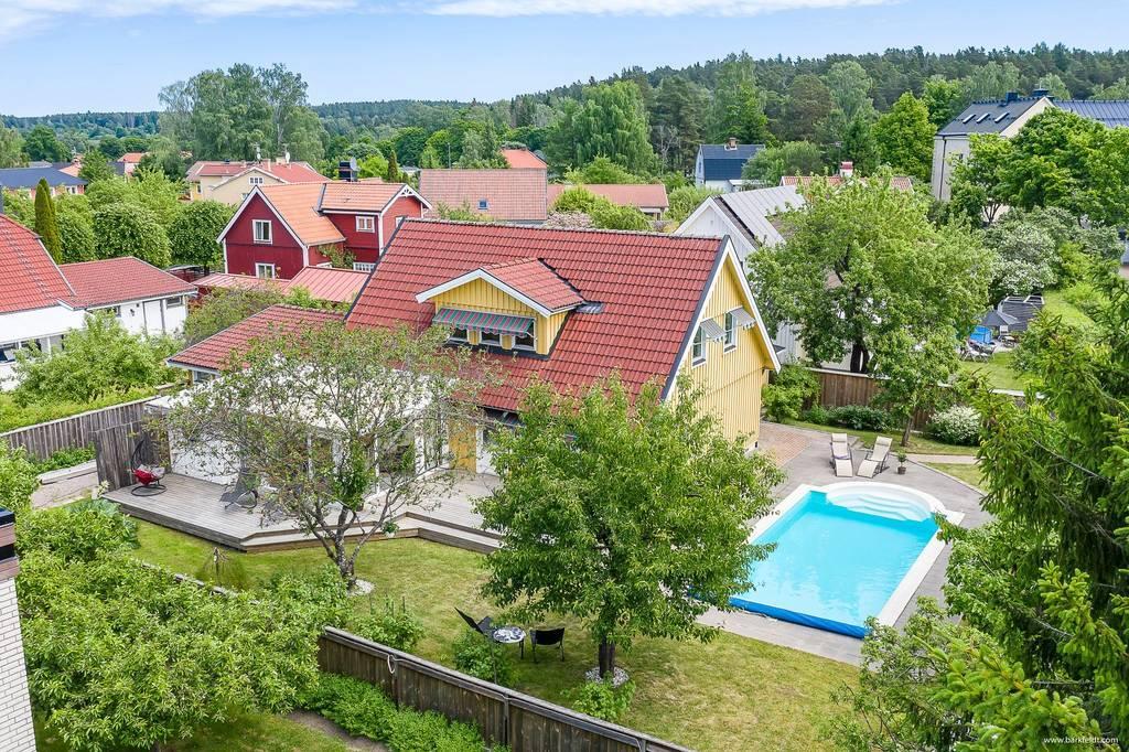 Sunnersta, Uppsala.