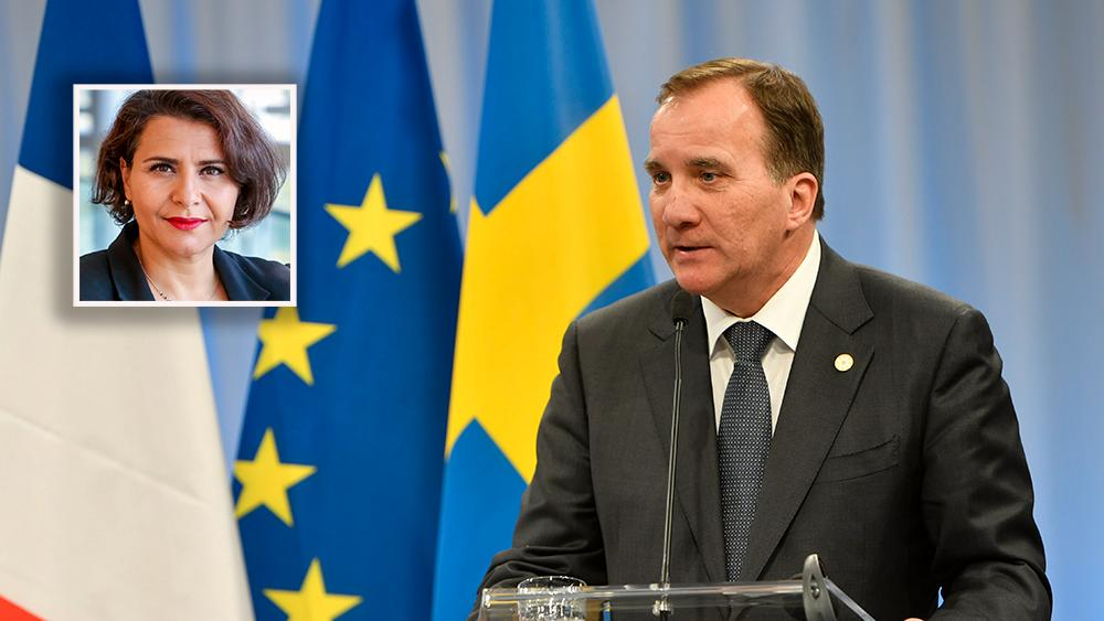 När EU-länderna nu ska försöka komma överens om den nya budgeten efter coronapandemin ligger ett stort ansvar på statsminister Stefan Löfven att se till att svenska intressen och svenska skattepengar inte förskingras, skriver debattören.