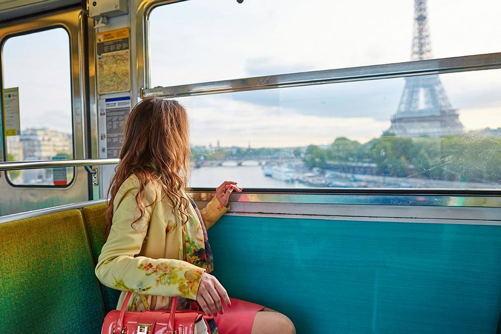 2020 ska alla 18-åringar i EU få gratis Interrailkort.