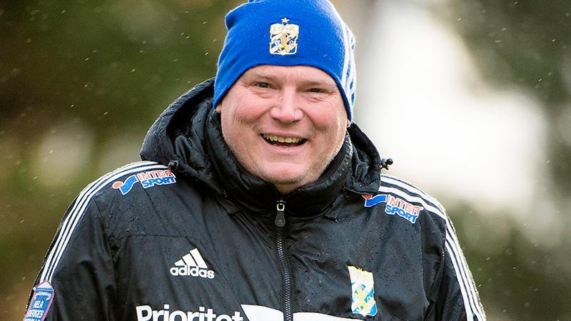 Jörgen Lennartsson.