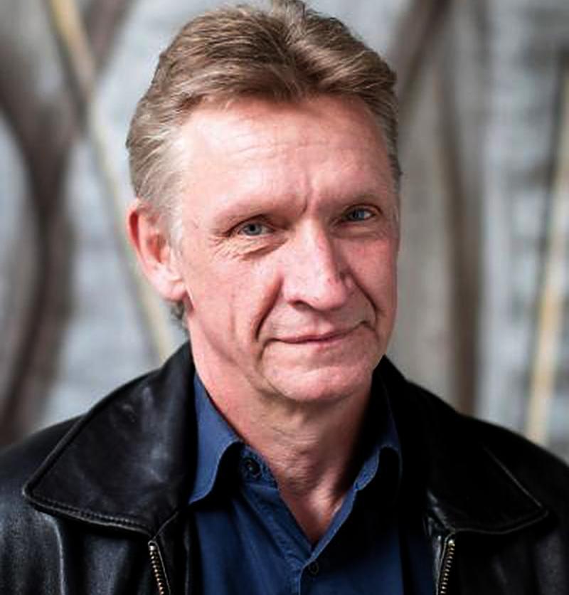 Åke Lundkvist.