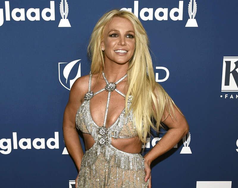 I veckan talade Britney Spears i rätten om sitt förmyndarskap.