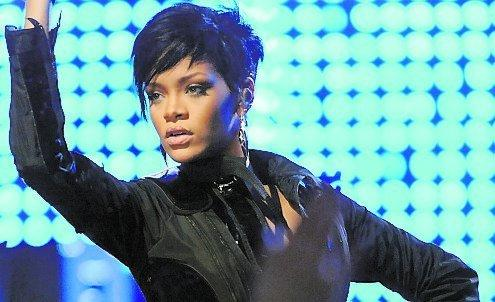 Rihanna vill använda sitt kändisskap till att göra gott.