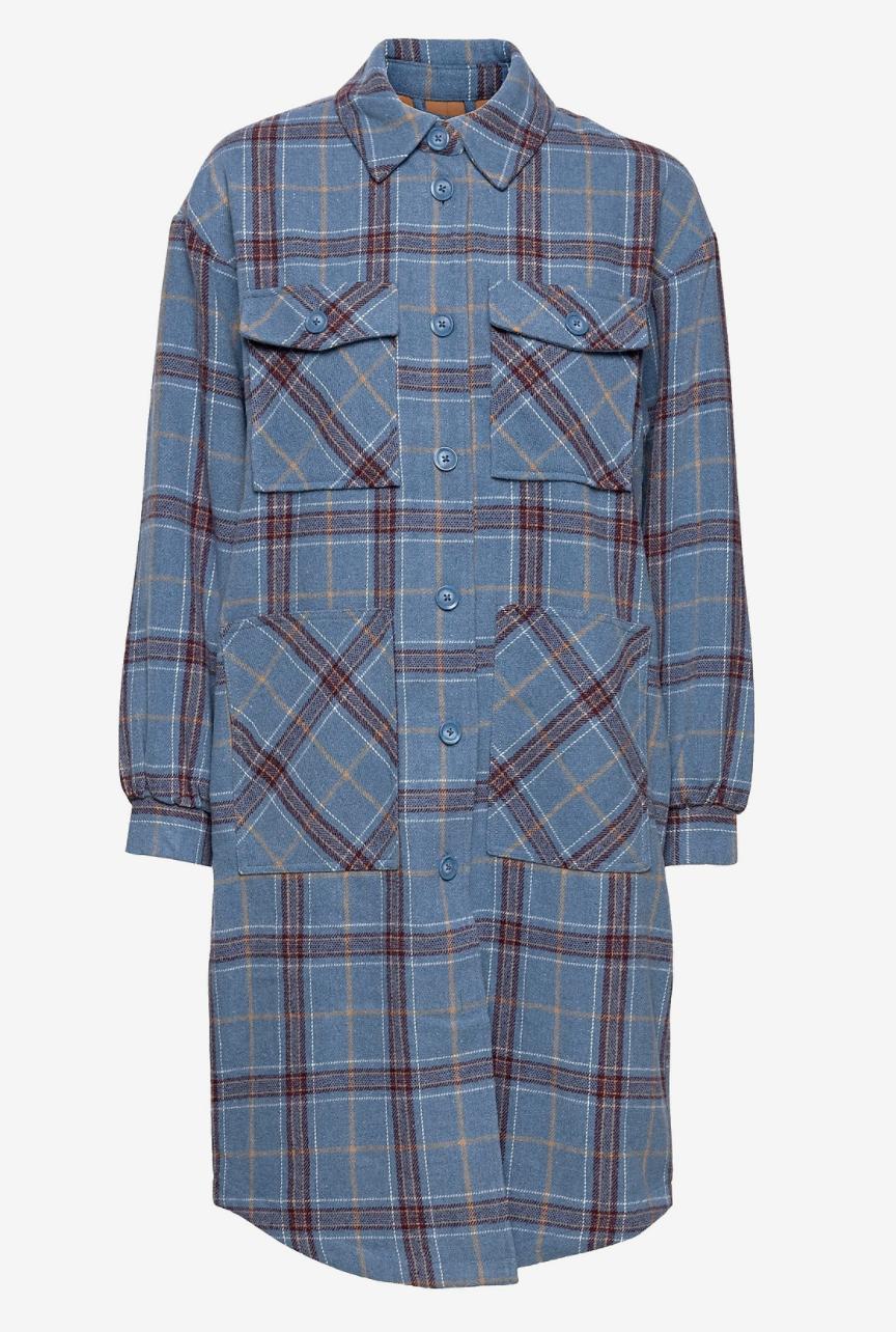 Skjortjacka från Vila