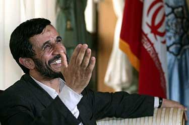 Ahmadinejads seger betyder att de religiöst konservativa stärker sin makt i landet och att reformperioden är över.