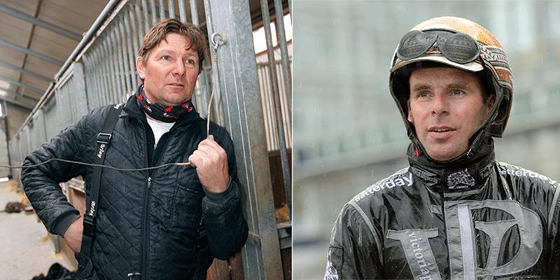 Jeroen Engwerda och Rick Ebbinge har de senaste åren skördat stora framgångar på svensk mark. Dags igen?