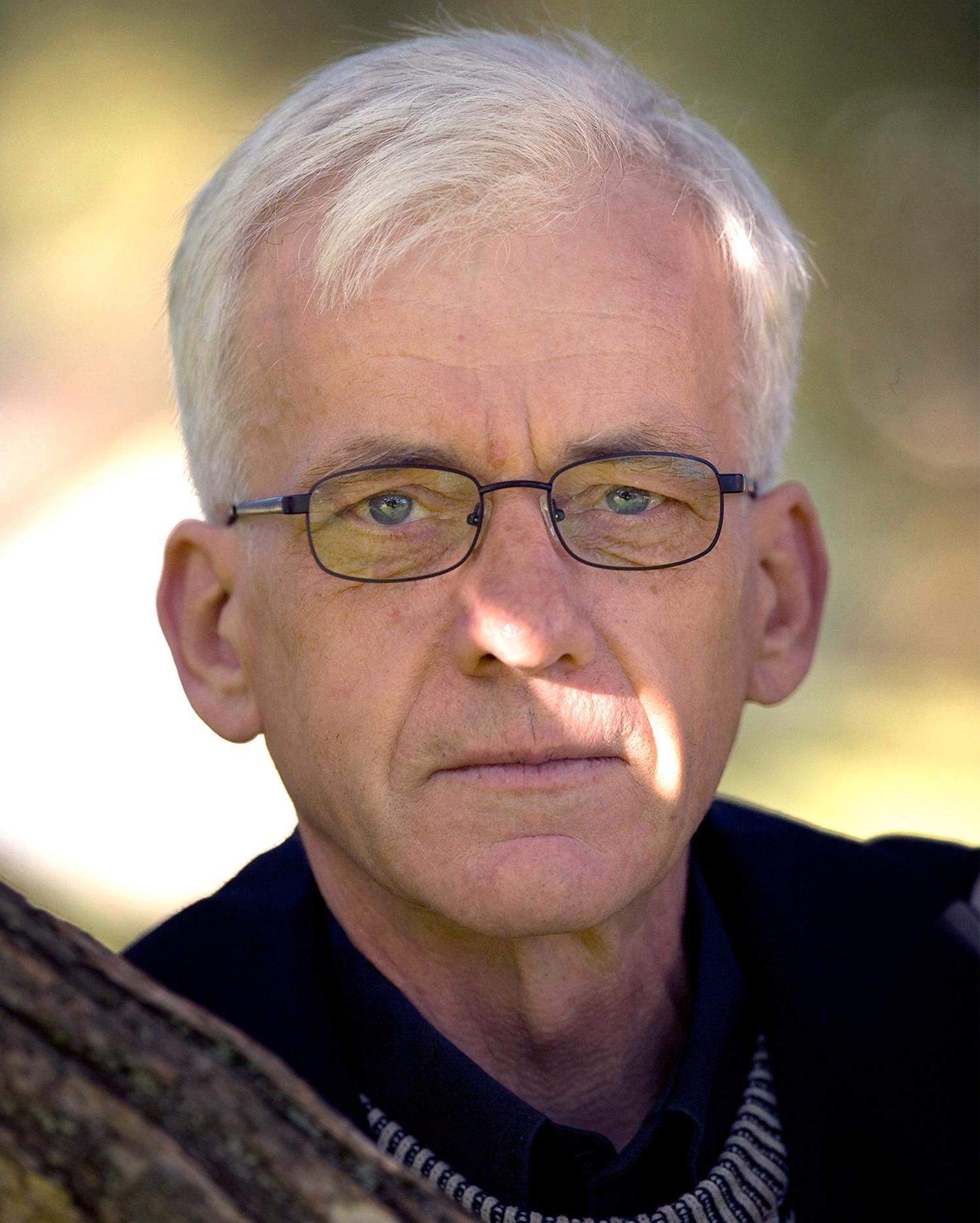 Christer Eriksson. Foto: Brutus Östling