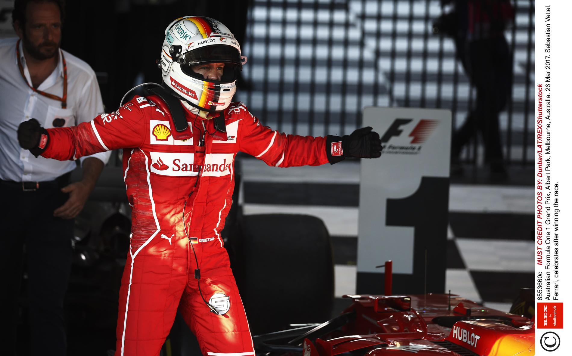 Red Bull anklagar Ferrari för fusk