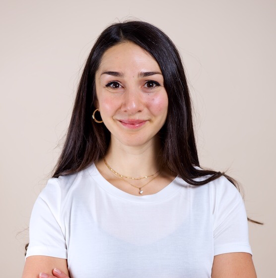 Hanna Rohani från doktor24.
