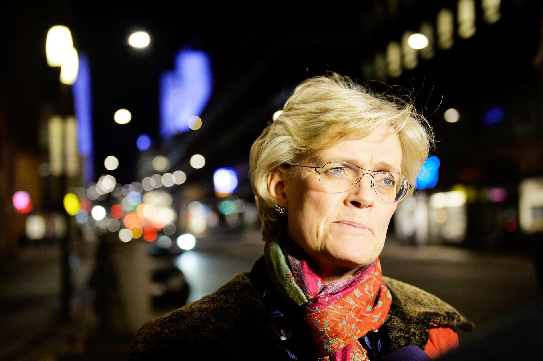 Om Svenskt Näringslivs Carola Lemne vill bekämpa fattigdomen finns det bättre förslag än sänkta löner.