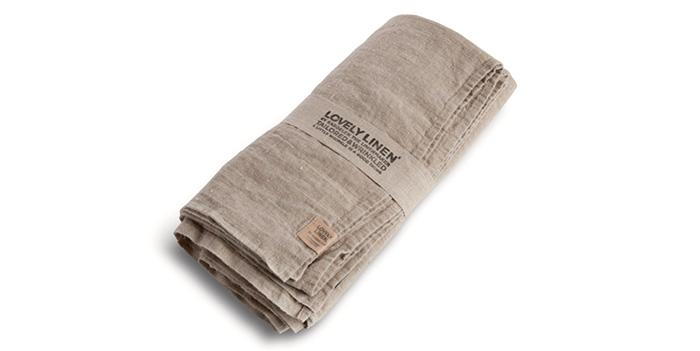 Duk Lovely, 1099 kr, Lovely linen.