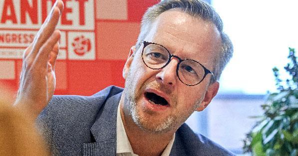 Socialdemokraterna går fram med hårdare tag mot kriminella - Aftonbladet