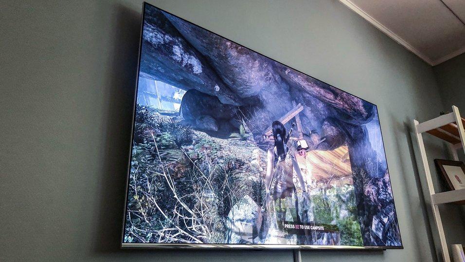 Det är inte svårt att sätta upp en tv på väggen, men det är några saker som du behöver veta om.
