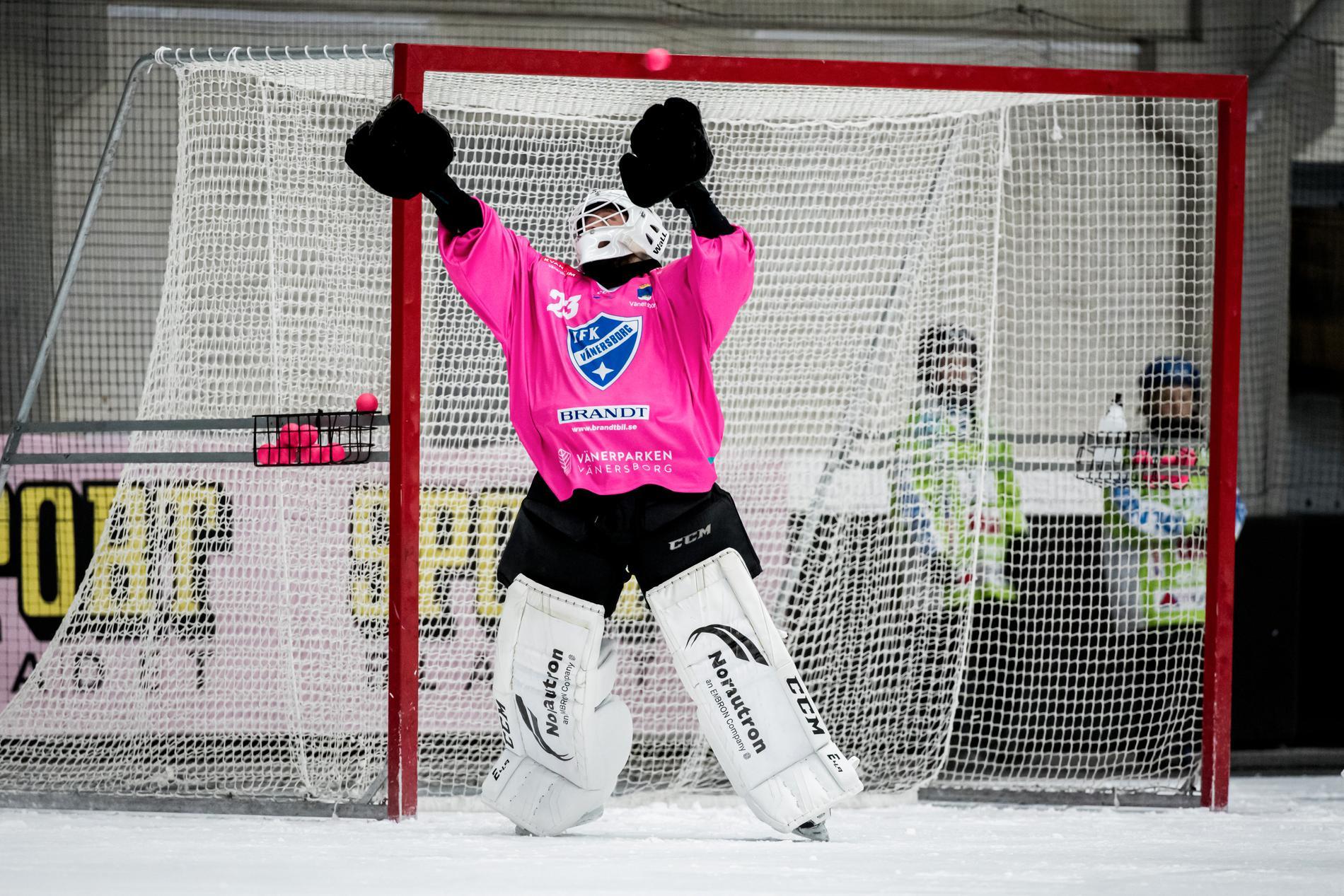 Kimmo Kyllönen tar plats i månadens lag.