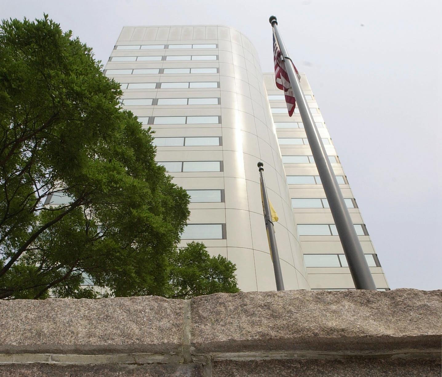 Johnson & Johnsons huvudkvarter i New Jersey.