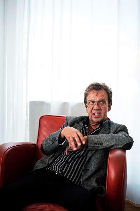 Björn Skifs 2012.