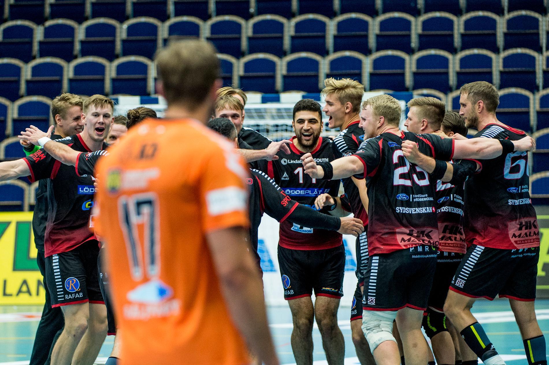 Malmö har slagit Kristianstad två gånger denna säsong.