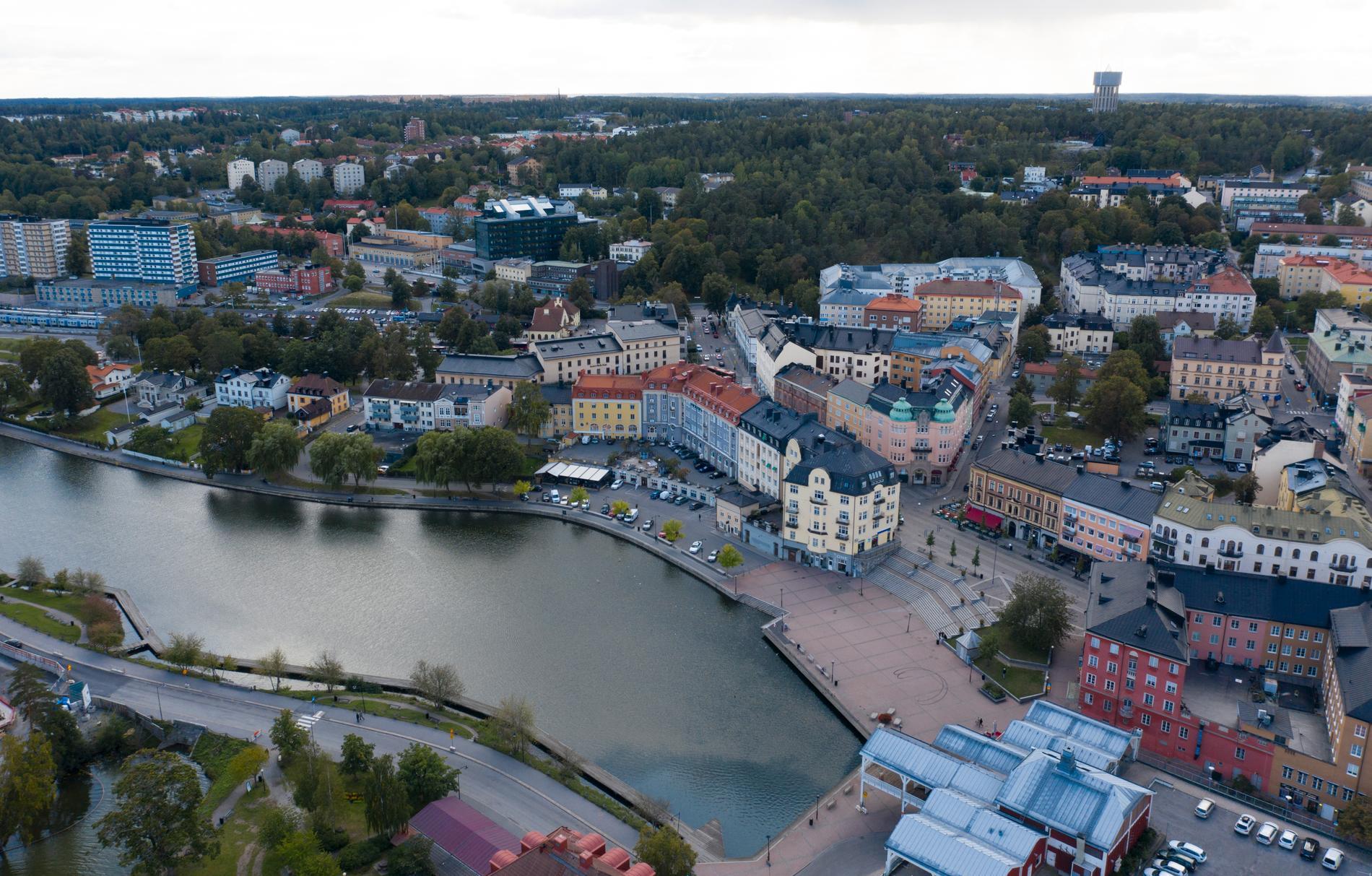 Centrala Södertälje.