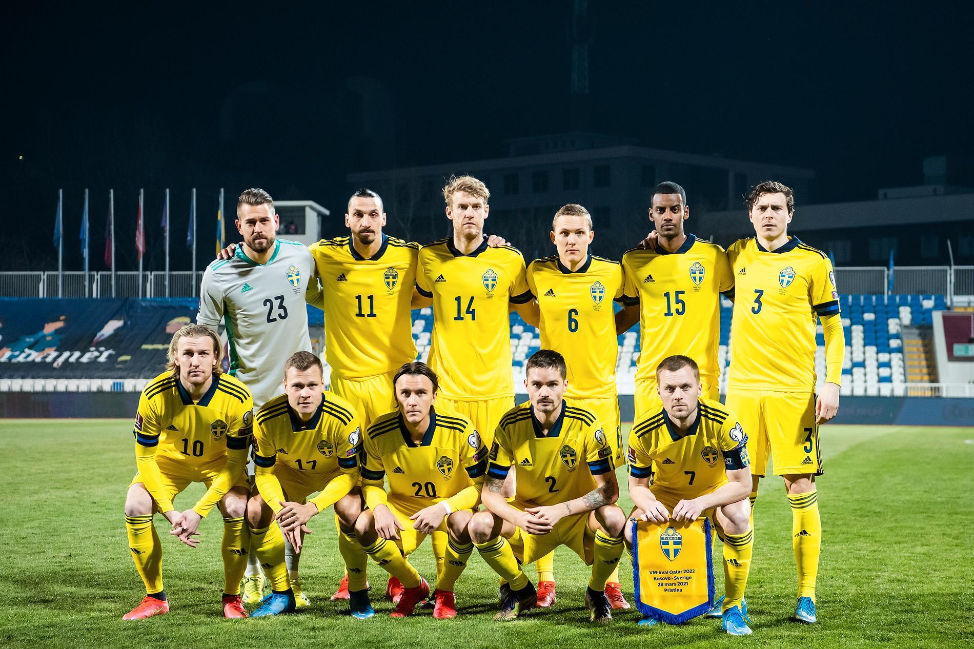 Vilka får plats i Sveriges EM-trupp 2021? Svaret får vi när Janne Andersson tar ut truppen den 18 maj.