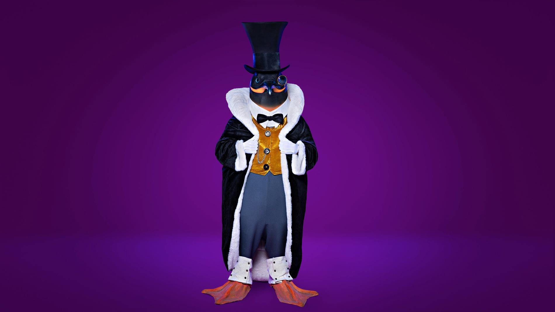 Pingvinen