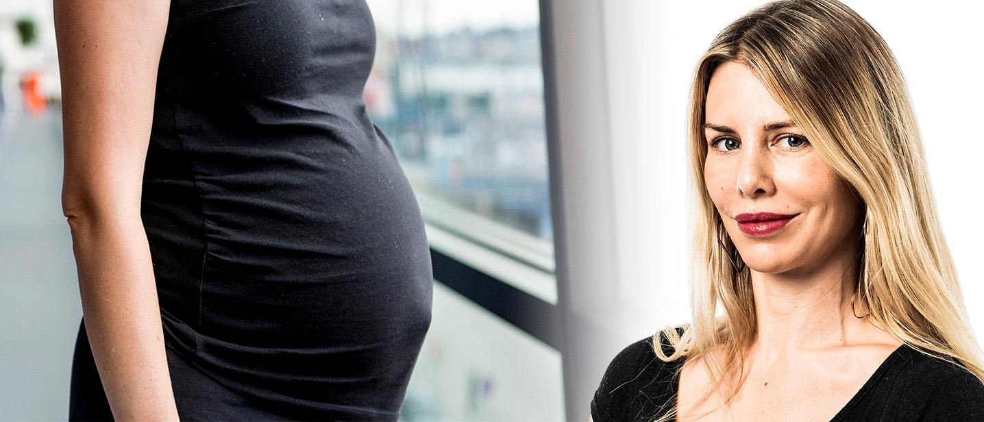 Kajsa Ekis Ekman om Moderaternas kampanj för att legalisera surrogatmödraskap i Sverige