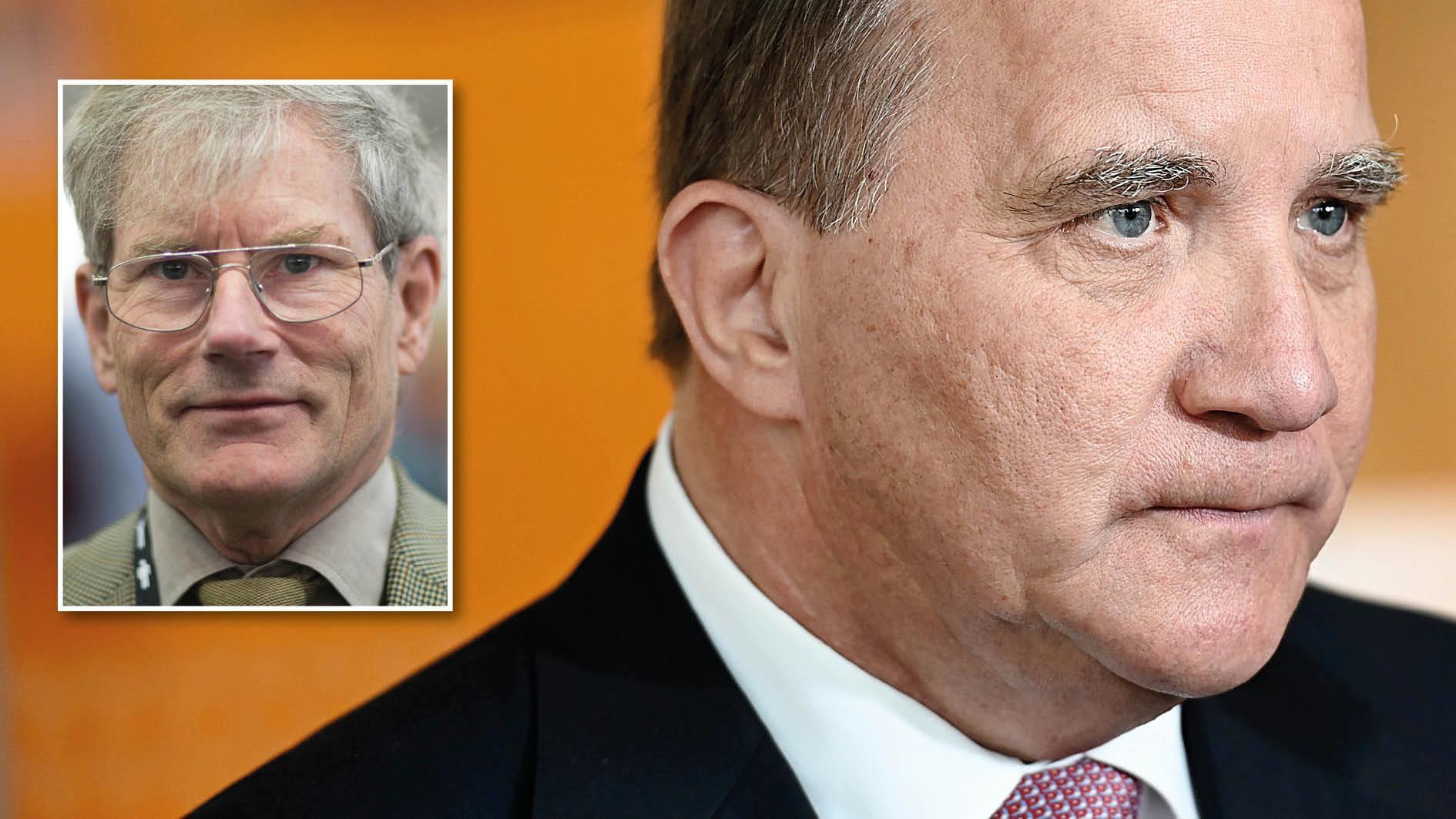 Stefan Löfven och hans ledning har nu regerat i snart åtta år. Under den tiden har regeringen inte kunnat genomföra en enda viktig socialdemokratisk reform, skriver tidigare S-ministern Carl Tham.