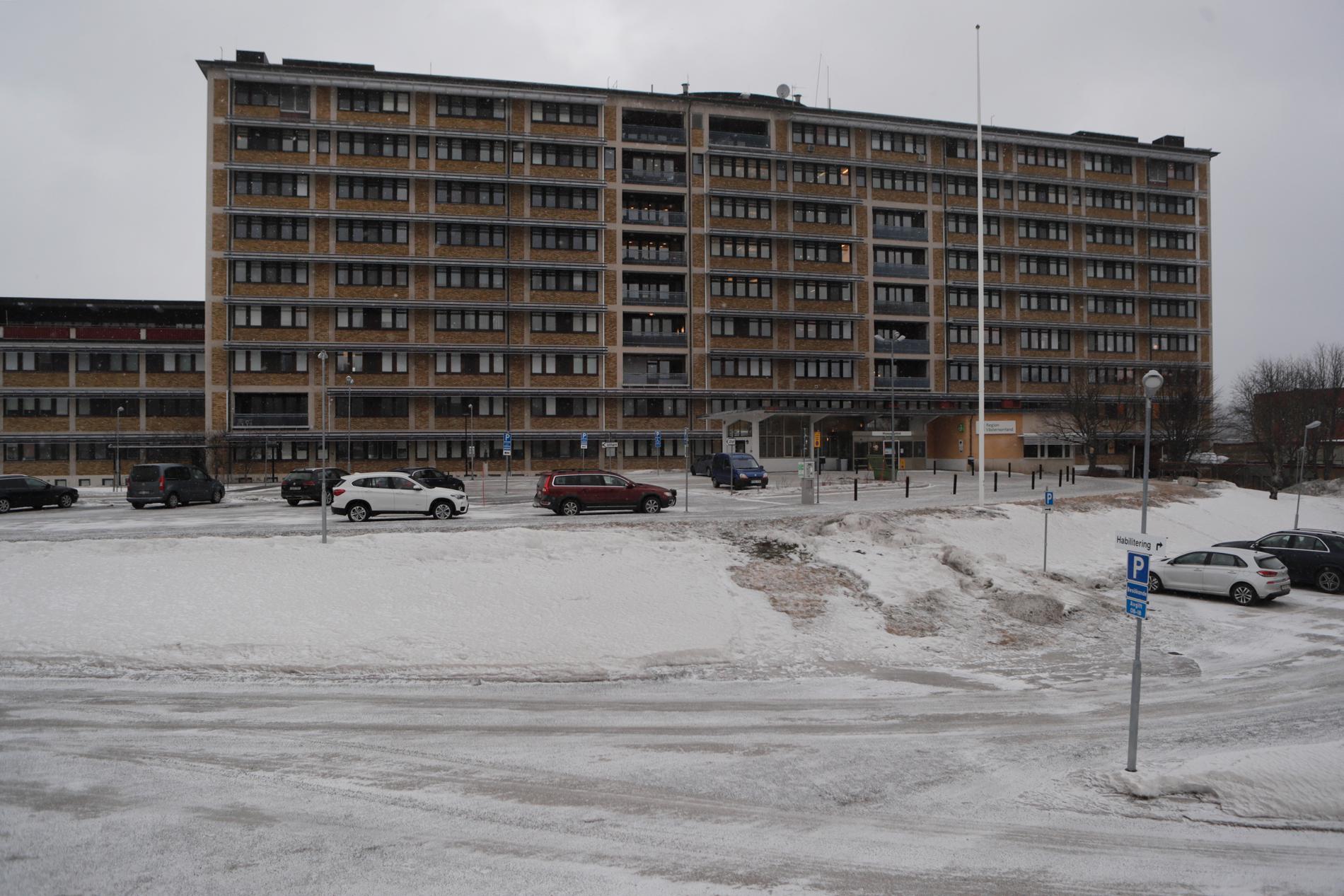 Sollefteå sjukhus har redan drabbats av stora nedskärningar. BB-ockupationen lämnade sjukhuset för ett år sedan, efter tre års protest mot nedläggningen av förlossningsavdelningen.