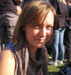 Hanne Løvlie hade nyss fyllt 30 när hon sprängdes till döds av terroristen Anders Behring Breivik.