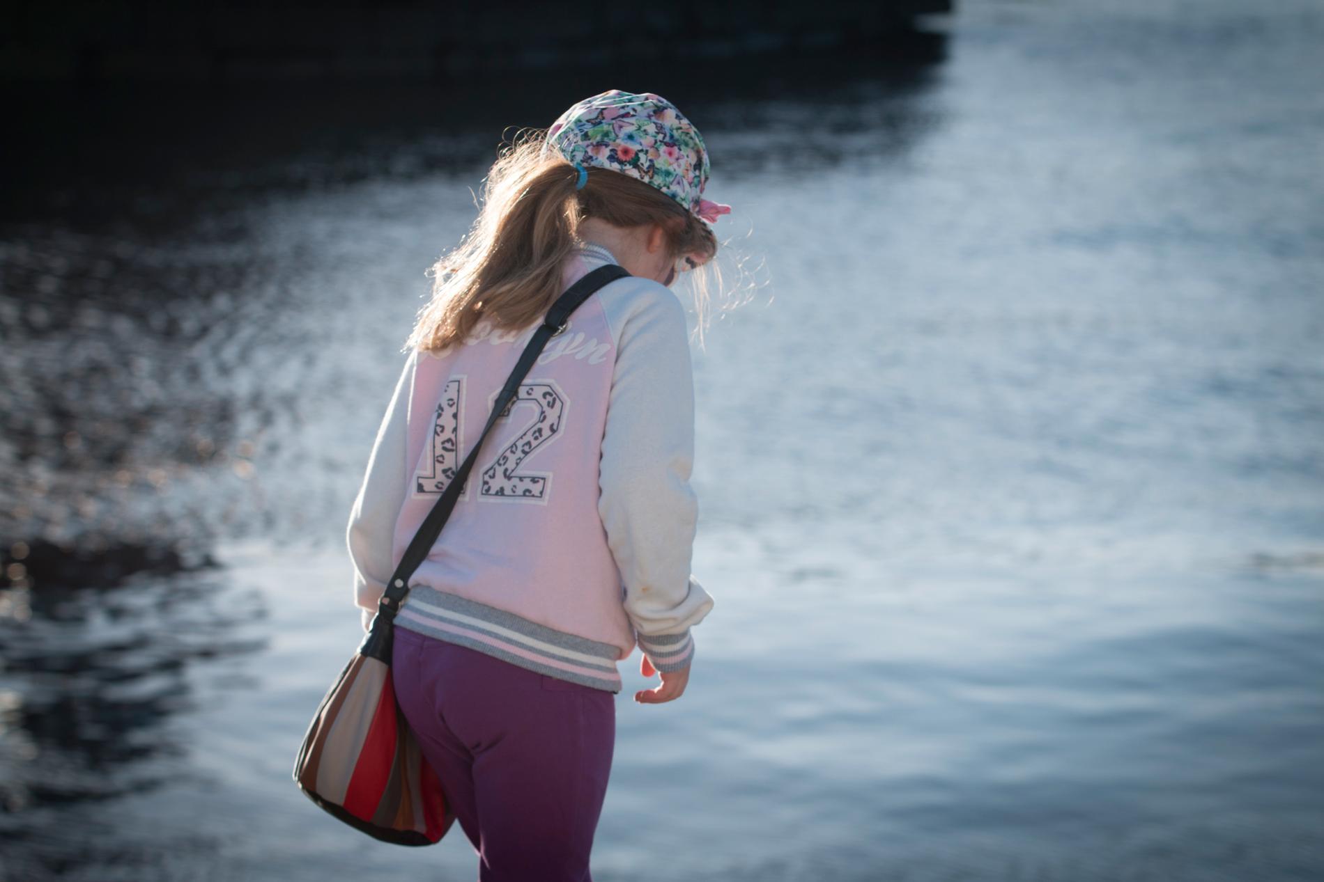 Anorexi hos barn – här är tecknen.