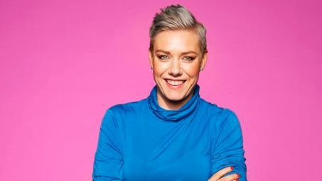 Lisa Engh, 36, Stockholm.