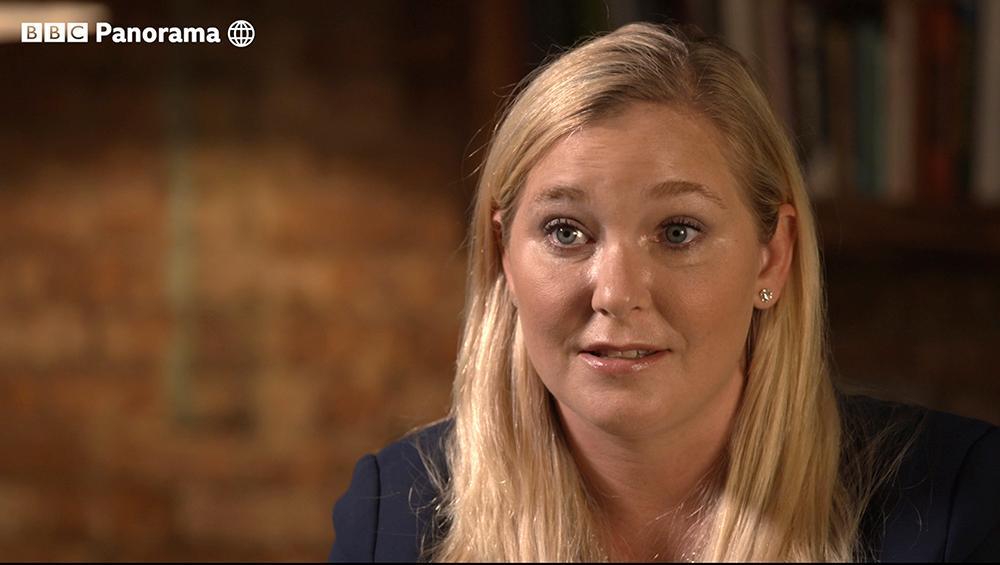 Virginia Roberts Giuffre gav en intervju till BBC där hon berättade om de hemska upplevelserna med prins Andrew. I dag bor hon i Australien, är gift och har tre barn.